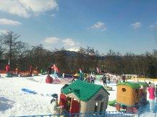 20150211karuizawaPHskiarea kids.JPG